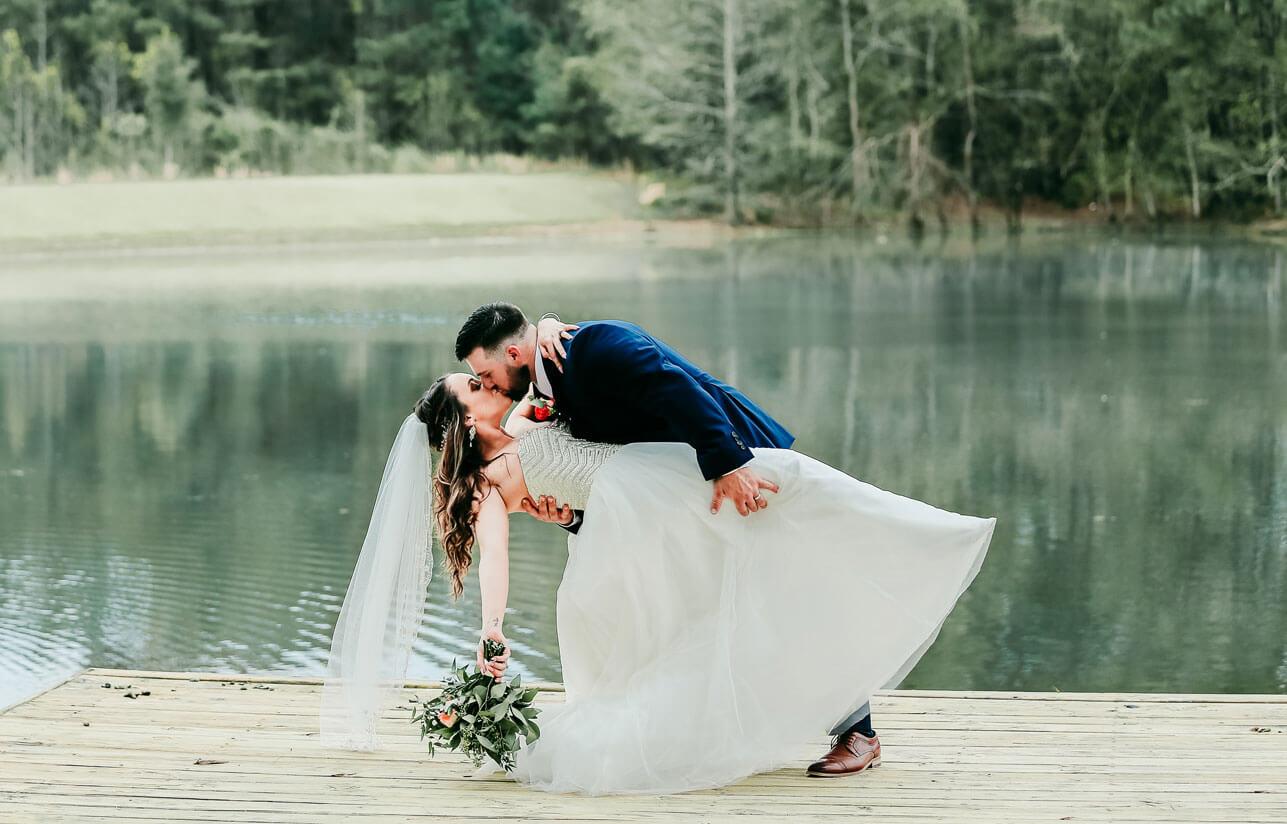 Postaráme sa o dizajn vašej svadby!