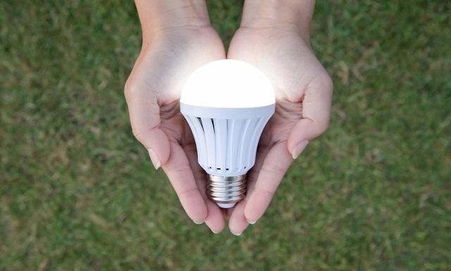 Pomôžte svojej peňaženke aj životnému prostrediu pomocou LED osvetlenia