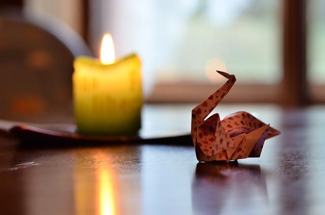 Zabavte sa s origami
