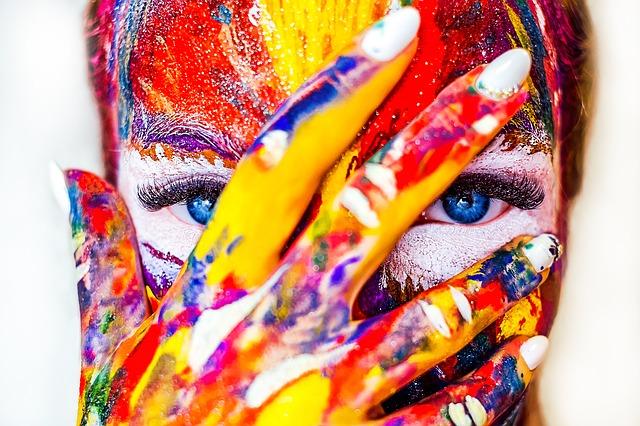 Ako ovplyvňujú farby náš život?
