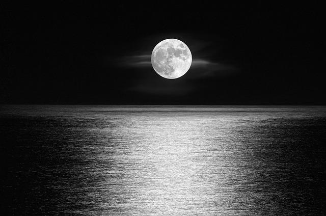 Zdravie pod vplyvom Mesiaca