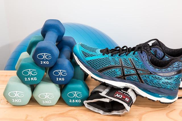 Športom k zdraviu