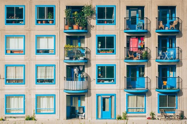 Otváranie nových možností bývania