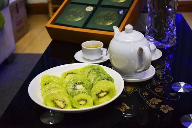 Podarujte netradičný darček – vlastnoručne vyrobené čajové vrecúško v tvare srdca