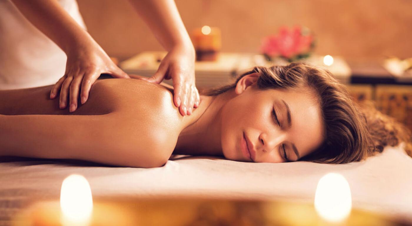 Prečo skúsiť erotickú masáž?